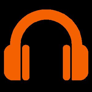 Icon- Headphones